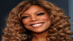 Hairstyle File: Wendy Williams