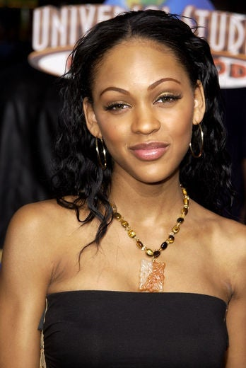 Hairstyle File: Meagan Good - Essence