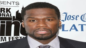 50 Cent Joins the Fight Against Leukemia