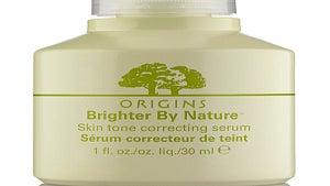 Miracle Worker: Origins Skin Tone Correcting Serum