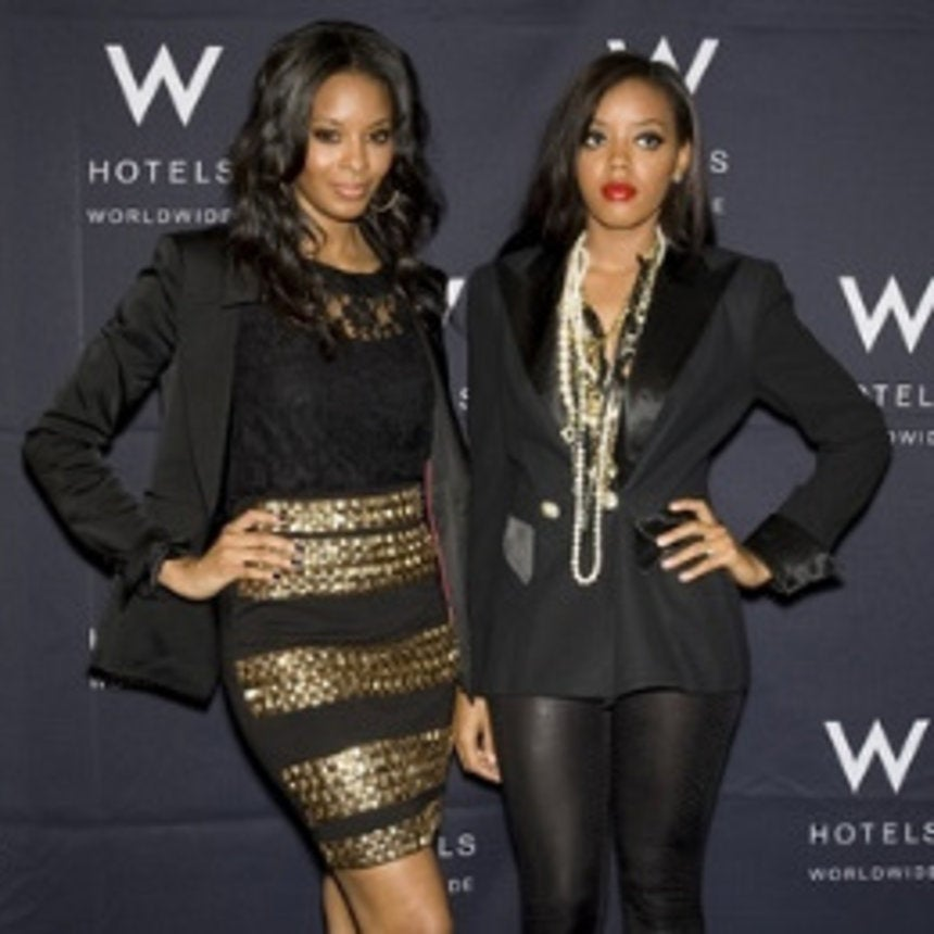 College Style: Dress Like Angela and Vanessa Simmons