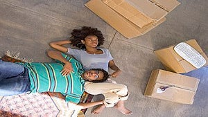 Tips for Moving-In Together