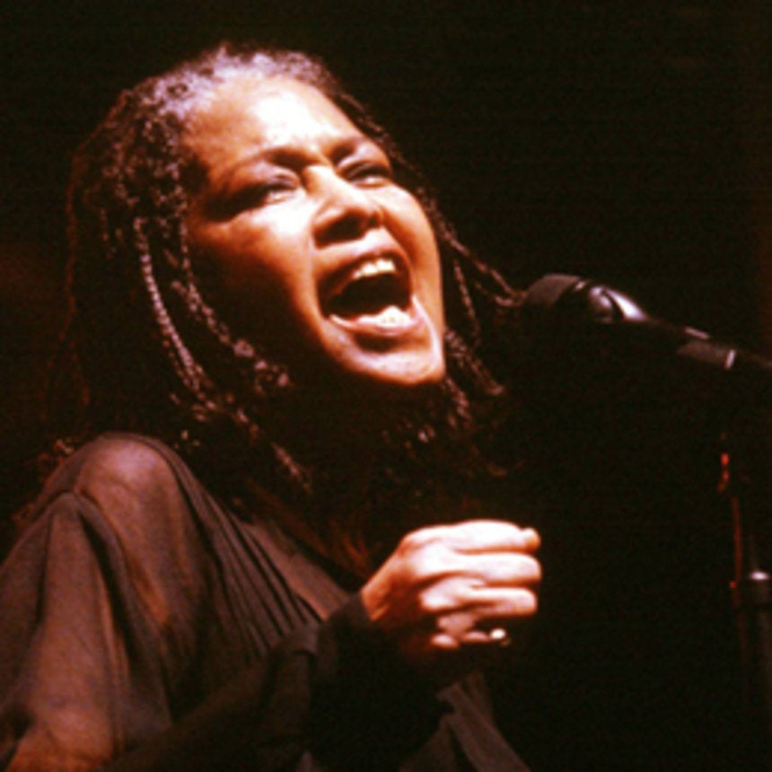 Jazz Singer, Abbey Lincoln Passes Away at 80