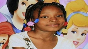 FBI Investigates Cop Shooting of Detroit Girl