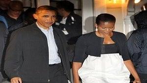 Coffee Talk: The Obamas' Martha's Vineyard Date Night