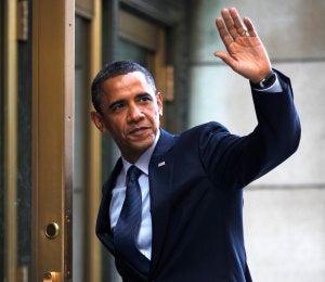 Coffee Talk: Obama Celebrated B-Day with Oprah