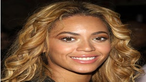 Beyonce Dishes on Bad Habits