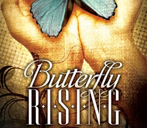 Fiction Friday: Butterfly Rising