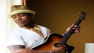 Eye Candy of the Week: Soul Man Calvin Richardson