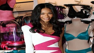 Star Gazing: Chanel Iman is 'Incredible'