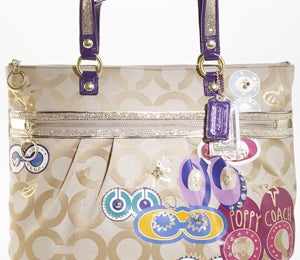 Carry On: Fabulous Totes for All Occasions