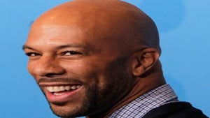 Common to Star in AMC Drama Series 'Hell on Wheels'