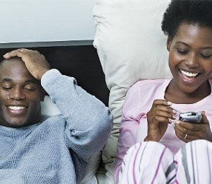 Study: Black People Talk and Text the Most