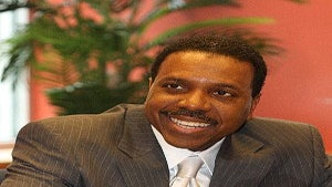 Dr. Creflo Dollar on 'Winning in Troubled Times'