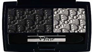 Miracle Worker: Dior Silver Screen Eye Shadow