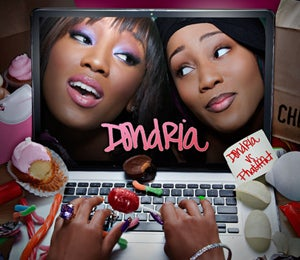 Music Review: Dondria's 'Dondria vs Phatfffat'
