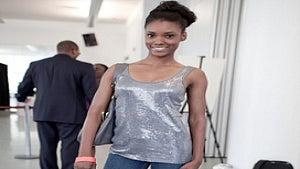 Street Style: Emerge Fashion Exchange Event