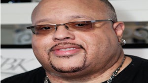 Fred Hammond's 'Life in the Word'