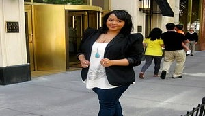 'Young Fat and Fabulous' Blogger is MTV's New 'TJ'