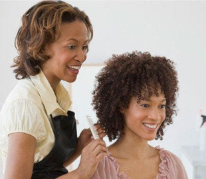 Commentary: Leaving My Black Stylist for a White One