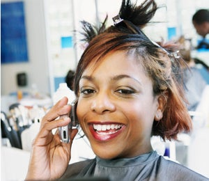 Poll: Take Our Hair Styling Poll Now