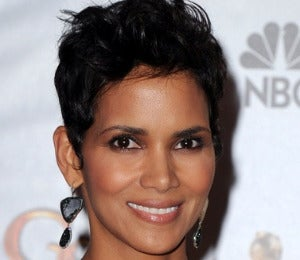 Hairstyle File: Halle Berry