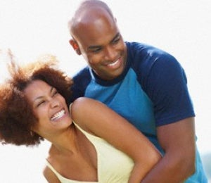 Happy Couples Live More Youthful Lives