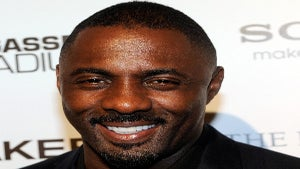 Idris Elba on Playing the Bad Guy in 'Takers'