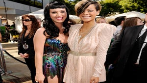 Rihanna Planning Katy Perry's Bachelorette Party