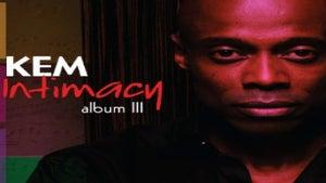 Kem Talks 'Intimacy' and Working with Jill Scott