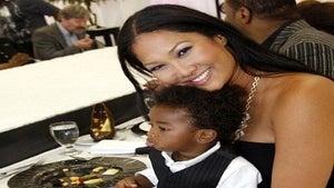 Coffee Talk: Kimora Lee Simmons Leaves Baby Phat