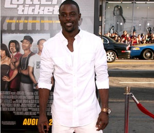 The Hollywood Premiere of 'Lottery Ticket'