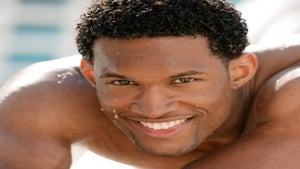 Eye Candy of the Week: Sexy Soap Star