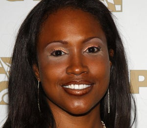 Maia Campbell Arrested in California
