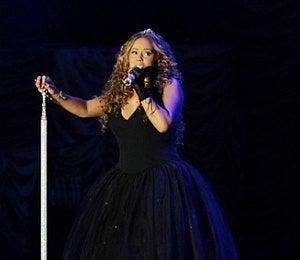 Coffee Talk: Mariah's Rep Responds to Pregnancy Buzz