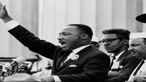 Celebrities Honor Dr. Martin Luther King Jr.