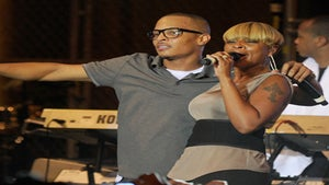 Star Gazing: Hip-Hop Connection, T.I. and Mary J. Blige