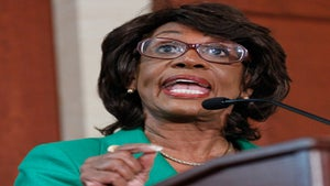 Maxine Waters: 'I Have Not Violated Any Rules'
