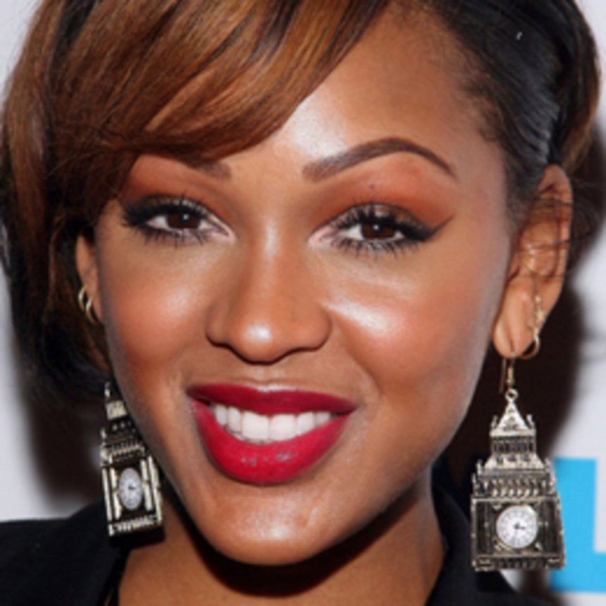 Hairstyle File Meagan Good Essence