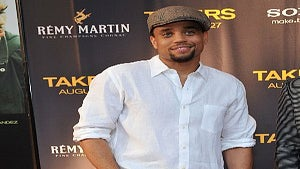 Star Gazing: Michael Ealy is Red-Carpet Sexy