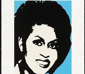 Michelle Obama Portrait Debuts in Smithsonian