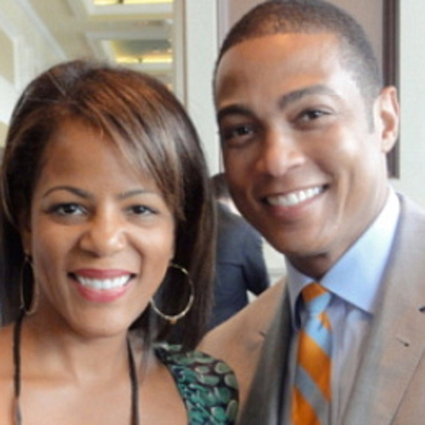 Adventures of a Singlista: NABJ Convention
