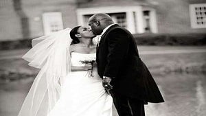 Bridal Bliss: Opposites Attract