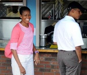 The Obamas' Vacation on Martha's Vineyard