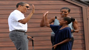 The Obama's Panama City Beach Getaway