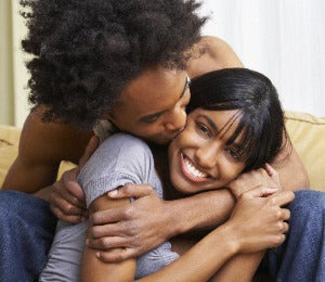 Is Your Better Half Your Opposite?