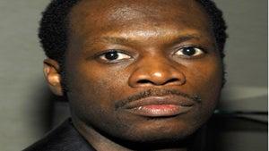 Fugees' Pras Not Backing Wyclef's Presidential Bid