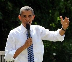 Growing Number of Americans Think Obama is Muslim