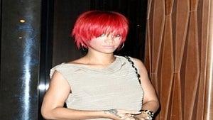 'Go There' Wednesday: Rihanna's New Shaggy Bob