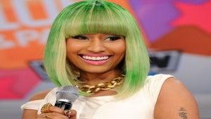 Nicki Minaj on Gay Teen Suicides: 'Be Brave'